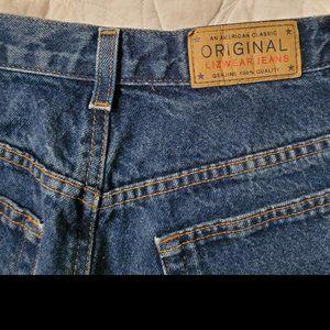 Liz Claiborn Jeans - Original Classic Fit size 12